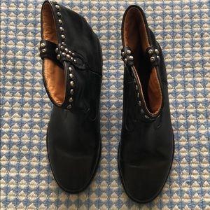 Isabel Marant booties